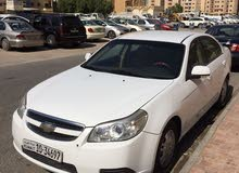 Automatic Chevrolet 2010 for sale - Used - Hawally city