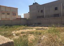 قطعه ارض 450 متر الحدائق بالقرب من علاء للبن