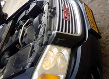 Gasoline Fuel/Power   GMC Envoy 2009