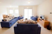 شقة فندقية للإيجار، 4 غرف، مدينة روابي