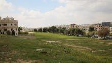 ارض قرب اشارات مرج الحمام (ناعور) مساحة1500 متر للبيع