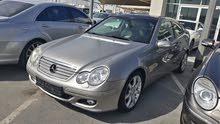 2007 Mercedes C180 Gulf specs Full options clean car Low mileage