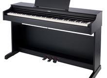 Yamaha ydp 163 (1100$)