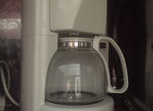 كوفي ميكر لعمل الشاي والقهوة