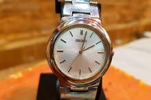 ساعة ماركة سايكو اصلية SEIKO
