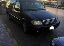 Kia Carnival 2003 for sale in Amman