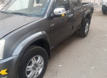 Used condition Isuzu D-Max 2012 with 1 - 9,999 km mileage