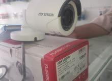 كاميرات مراقبة HIK VISION