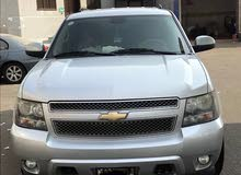 Used condition Chevrolet Tahoe 2011 with +200,000 km mileage