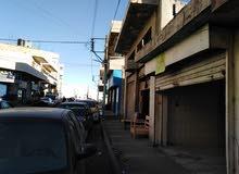 محل تجاري فارغ للبيع خلو في طبربور