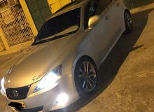 2008 Used IS 250 with Automatic transmission is available for sale