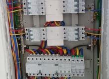 كهربائي منازل ومخيمات 99567079