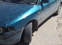 Turquoise Mazda 323 1994 for sale