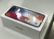 iphonex 64gb black