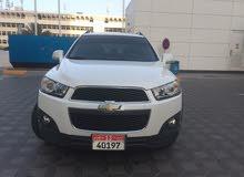 Chevrolet Captiva 2013  in very good condition