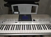 Yamaha 700 New