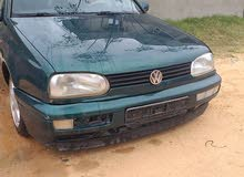 Available for sale! 0 km mileage Volkswagen Golf 1998