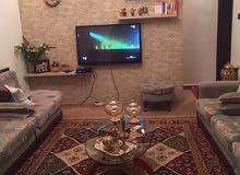 شقة في السلماني الغربي مقابل حديقة الإجلاء وتطل علي الشارع الرئيسي