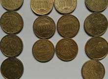 10 20 50 euro cent