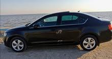 Skoda Octavia A7 Elegance 1600 Black