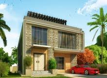 أرض سكنية بالمنامه عجمان تملك حر كل الجنسيات بسعر 90 ألف درهم