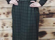 فستان صيفي  القياس...42....44...46...48..52.. السعر 18