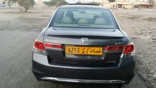 +200,000 km Honda Accord 2012 for sale