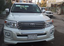 New condition Toyota Land Cruiser 2015 with 30,000 - 39,999 km mileage
