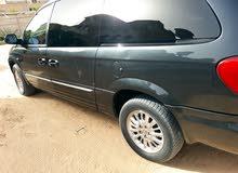 Voyager 2005 - Used Automatic transmission