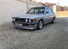 BMW classic -530