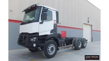 RENAULT TRUCKS  K440  6x4 RIGID