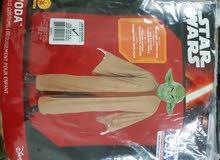 ملابس تنكرية  Mr.yoda في فيلم حرب النجوم