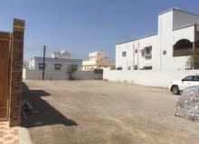 أرض سكنية فالمعبيلة الجنوبية ( الصناعية)