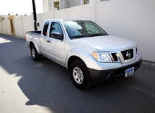 Nissan Navara 2014 For sale - Silver color