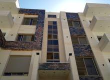 شقة بمواصفات مميزة في مرج الحمام بمساحة 180 متر عند دوار الاتصالات