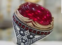 خاتم جديد آخر مانزل في السوق