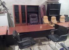 مكاتب ادارية