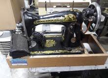 ماكينات خياطة فقط 20 دينار +هدية مع كل مكنة