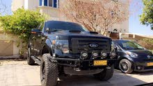 FORD F150 - Limited Edition Roush