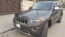 Used Jeep Grand Cherokee for sale in Baghdad