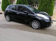 2013 Nissan Leaf for sale in Amman