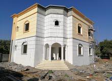 منزل للبيع صحار الطريف