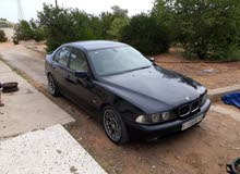 Automatic Used BMW 535