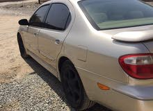 Used condition Nissan Maxima 2001 with 20,000 - 29,999 km mileage