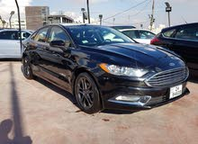 2018 Fusion for sale