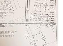 أرض سكني تجاري في العوهة (محضة) مط 30 الف قابل للتفاوض