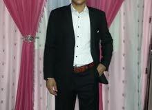 حمام كمال محمود حاصل علي ليسانس حقوق مع دورة كمبيوتر icdl 542052573