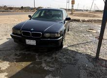 BMW 740 2000 - Used