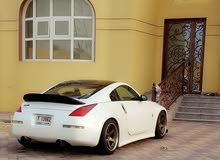 Nissan 350Z for sale in Dubai