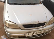 Automatic Opel 2004 for sale - Used - Benghazi city